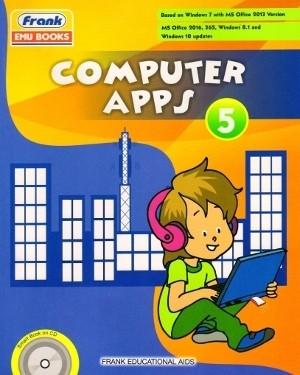 Frank Computer Apps Class 5