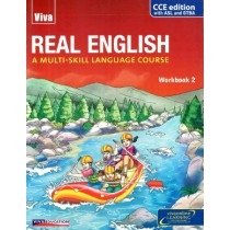 Viva Real English Work book 2 – A multi-skill language course