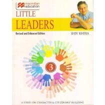 Macmillan Little Leaders Value Education Class 3