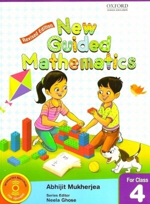 Oxford New Guided Mathematics for Class 4