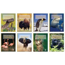 World Book Animals and Their Habitats
