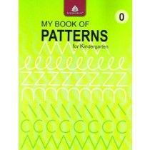 My Book of Patterns for Kindergarten 0