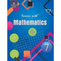 Rachna Sagar Forever With Mathematics for Class 7