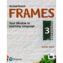 Buy Pearson ActiveTeach Frames Coursebook Class 3