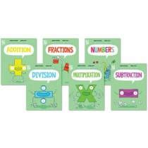 World Book Building Blocks of Mathematics