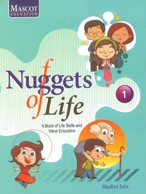 Nuggets of Life Class 1