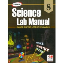 Prachi Science Lab Manual Class 8
