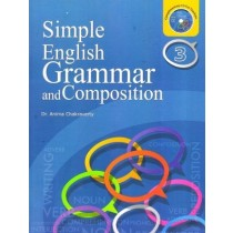 Acevision Simple English Grammar and Composition Class 3