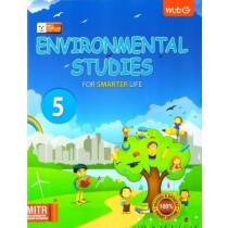 MTG Environmental Studies For Smarter Life Class 5
