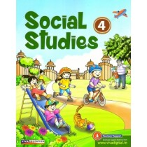 Viva Social Studies For Class 4