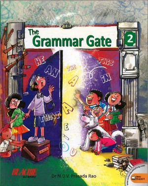 The Grammar Gate For Class 2