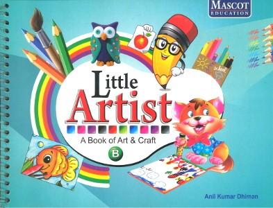 Little Artist B