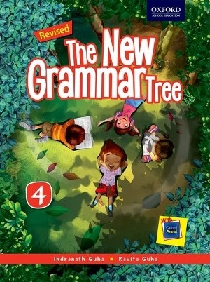 Oxford The New Grammar Tree Class 4