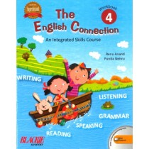The English Connection Workbook Class 4