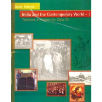 NCERT India and the Contemporary World – I