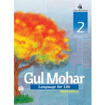 Orient BlackSwan Gul Mohar English Reader Class 2