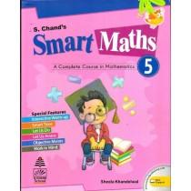 S chand Smart Maths Class 5
