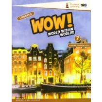 Wow World Within Worlds A General Knowledge Book 7