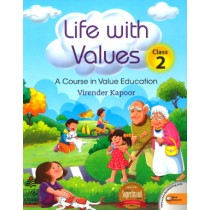 Life With Values Class 2