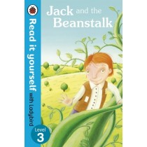 Read It Yourself With Ladybird Jack and the Beanstalk Level 3