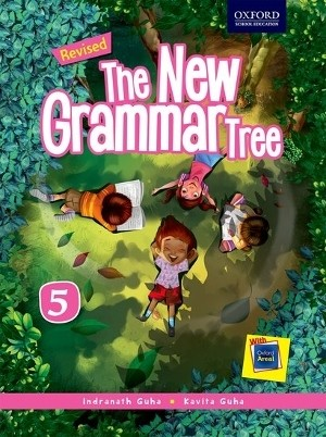 Oxford The New Grammar Tree Class 5