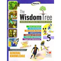 Prachi The Wisdom Tree for Class 5