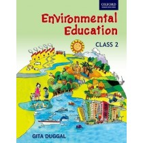 Oxford Environmental Education Class 2