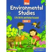 Viva Environmental Studies for Class 1
