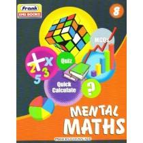 Frank Mental Maths Class 8
