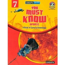 Cordova You Must Know General Knowledge Book 7