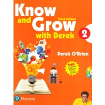 Pearson Know and Grow With Derek 2 Third Edition