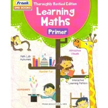 Frank Learning Maths Primer