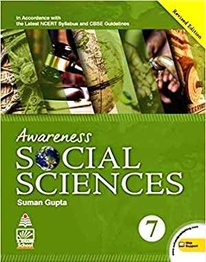 Awareness Social Science Textbook Class 7