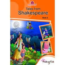 Madhubun Tales from Shakespeare Book 2