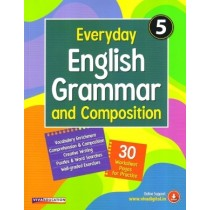 Viva Everyday English Grammar and Composition 5