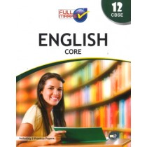 Full Marks English Core For Class 12