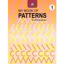 My Book of Patterns for Kindergarten 1