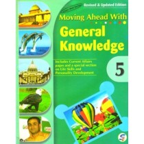 Sapphire Moving Ahead With General Knowledge Class 5
