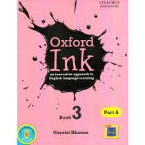Oxford Ink English Language Learning Book 3 part a