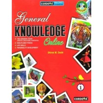 Cordova General Knowledge Online Book 1