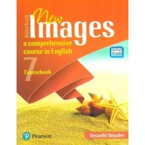 Pearson ActiveTeach New Images English Coursebook Class 7