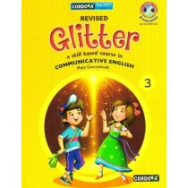 Cordova Glitter Communicative English Main Coursebook 3