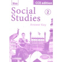Viva Social Studies For Class 2 (Answer Key)