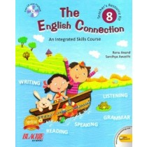 S chand The English Connection Solution Book For Class 8