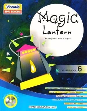 Magic Lantern English Coursebook 6