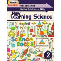 Frank New Learning Science Class 2