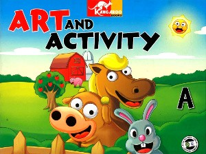 Art And Activity A