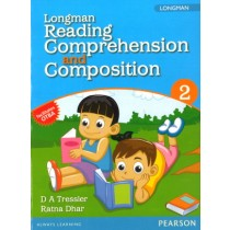 Longman Reading Comprehension and Composition 2