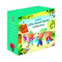 borne Little Board Books Collection