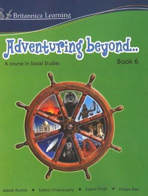 Britannica Adventuring Beyond Book 6